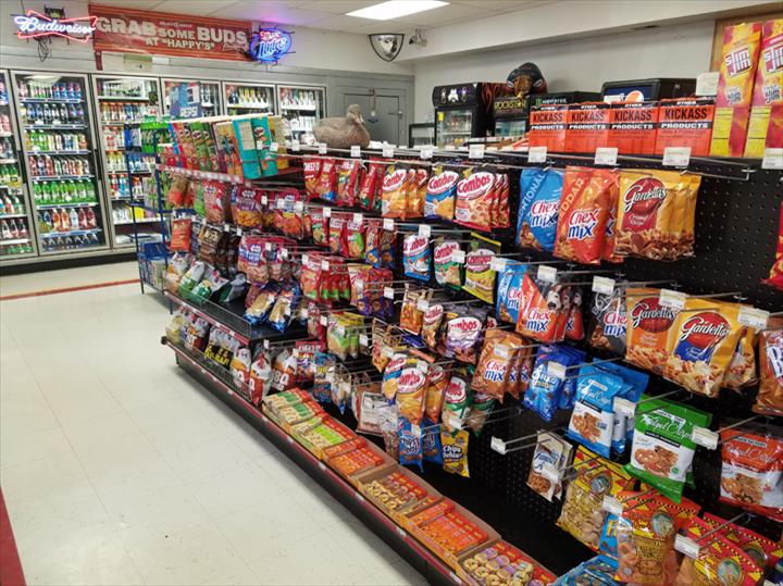 Happy's Super Service Convenience Store - Towing - Spring Valley, IL - Thumb 11