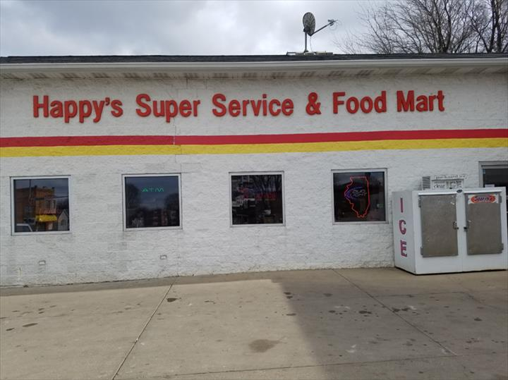 Happy's Super Service Convenience Store - Towing - Spring Valley, IL - Thumb 12